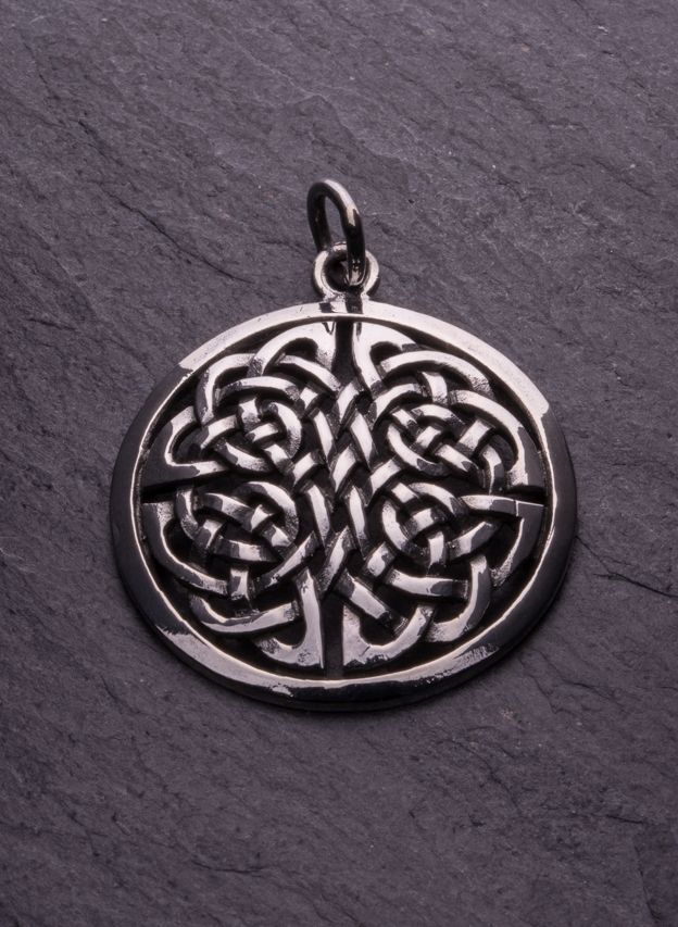 Celtic Pendant Celtic Amp Welsh Jewellery